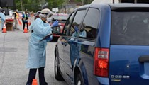 Over 10,000 people have now died of the coronavirus in Florida
