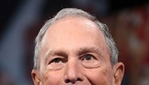 Michael Bloomberg to back returning felon voter effort in Florida