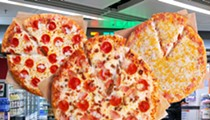 Central Florida 7-Eleven stores will give away free whole pizzas on first Sunday of October