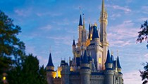 Disney World announces special Florida license plate to celebrate 50th anniversary