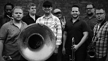 Mardi Gras Soiree: The Brown Bag Brass Band