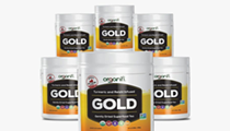 Organifi Gold Review: Organic Herbal Tea Turmeric Supplement