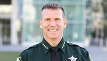 Election 2020: Orange County Sheriff John Mina has won re-election
