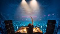 Yes, iconic U.K. DJ Paul Oakenfold is playing Orlando this week