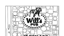 There is an open call for Orlando musicians to contribute a tune to a Will's Pub benefit compilation through January