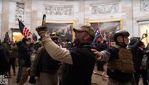 Gov. DeSantis and Florida GOP reintroduce broad anti-protest legislation in wake of U.S. Capitol attacks