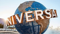 Universal Studios Orlando expects spring break to span 'multiple weeks' in 2021