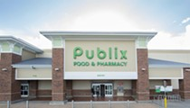 The Publix stores allotted COVID vaccines by the state are located in 12 'safely Republican' Florida counties