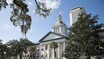 Due to security concerns, Florida Legislature will not approve outdoors meetings