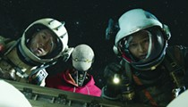 In Netflix sci-fi drama 'Space Sweepers,' Korean interstellar salvagers discover a sought-after girl robot among the space junk