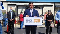 Florida Gov. DeSantis expands COVID-19 vaccine eligibility to include the 'extremely vulnerable' regardless of age