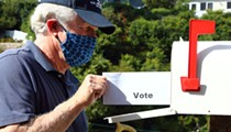 Zero state supervisors of elections think the Florida Legislature's crackdown on vote-by mail is a good idea