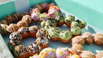 Mochi donut chain Dochi to open location in Mills 50