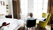 Gov. Ron DeSantis removes state restrictions on visitations to Florida nursing homes