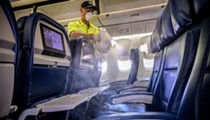 Air travel may be more dangerous to your health than you realized, but there's a push to change that