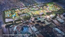 Disneyland teases possibility of new theme park in hopes that Anaheim lets it do whatever it wants