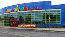Toys R Us could be plotting a theme park