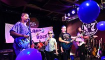 Orlando Girls Rock Camp returns this summer with a mix of virtual and IRL events