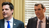 Test yourself: Is this something we called Florida Rep. Matt Gaetz, or something Jonah Ryan was called on <i>Veep</i>?