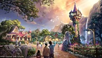 Tokyo's ambitious new theme park land may show the future of Disney parks