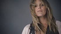 Grammy-nominated singer Grace Potter graces Orlando's Frontyard Festival Thursday