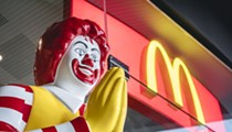 Florida McDonald's offering people $50 just to show up for an interview