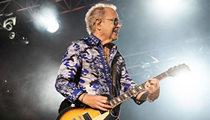Classic rock heroes Foreigner play the Frontyard Festival for two nights in May