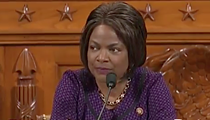 Orlando rep Val Demings spanks Jim Jordan on House floor: 'Mr. Jordan, you don't know what the heck you're talking about.'