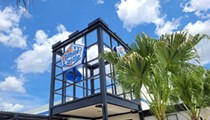 World's Largest White Castle grand opening shatters burger chain's sales record
