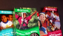Girl Scouts say they have 216,000 unsold boxes of cookies in Central Florida warehouse, foreshadowing heist of the century