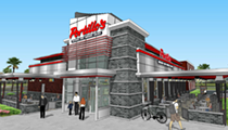Portillo's announces Orlando grand opening date in June