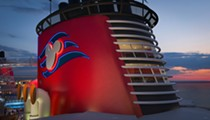 Disney's newest cruise ship will have one of the world's most unique suites