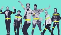 Fitz and the Tantrums want to give Orlando 'all the feels'