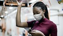 CDC urges continued masking on public transit