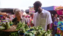What to watch this week: 'High on the Hog: How African American Cuisine transformed America' on Netflix