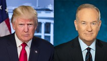 Donald Trump, Bill O'Reilly to hold people without jobs party at Amway Center in December