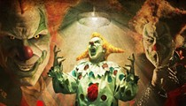 Halloween Horror Nights is bringing back its signature villain to celebrate its 30th anniversary