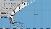 Elsa expected to make landfall in Florida as Category 1 hurricane