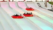 Florida's first snow park to reopen after tumultuous first year