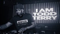 House music legend Todd Terry is coming to Orlando to make you move