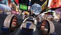 Jimmy Fallon ride soft opens at Universal Orlando