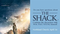 <i>The Shack</i> Seminar