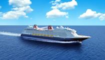 Disney Cruise Line will set sail again in August