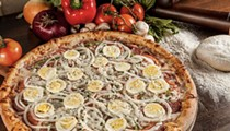 Over-the-top Orlando pizzas everyone should try at least once