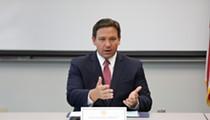 Florida Gov. Ron DeSantis signs executive order to punish schools that implement mask mandates