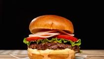 Orlando Burger Week starts on August 11