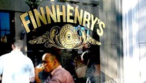 Hybrid sports bar-nightclub planned for Finnhenry's space