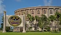 AdventHealth buys Orlando's Holy Land Experience
