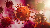 1 in 5 coronavirus tests in Orange County are coming back positive