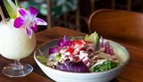The 808 in Thornton Park adds Hawaiian tastes to the downtown neighborhood